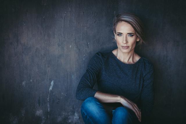 Lynelle Pienaar portrait