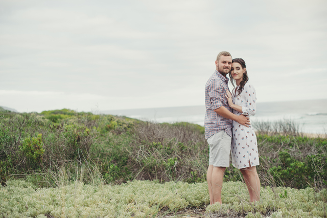 DuTiot & Elizabeth engagement