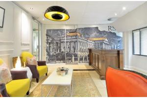 Design Dreams International in association with Real Estate and Fired Earth