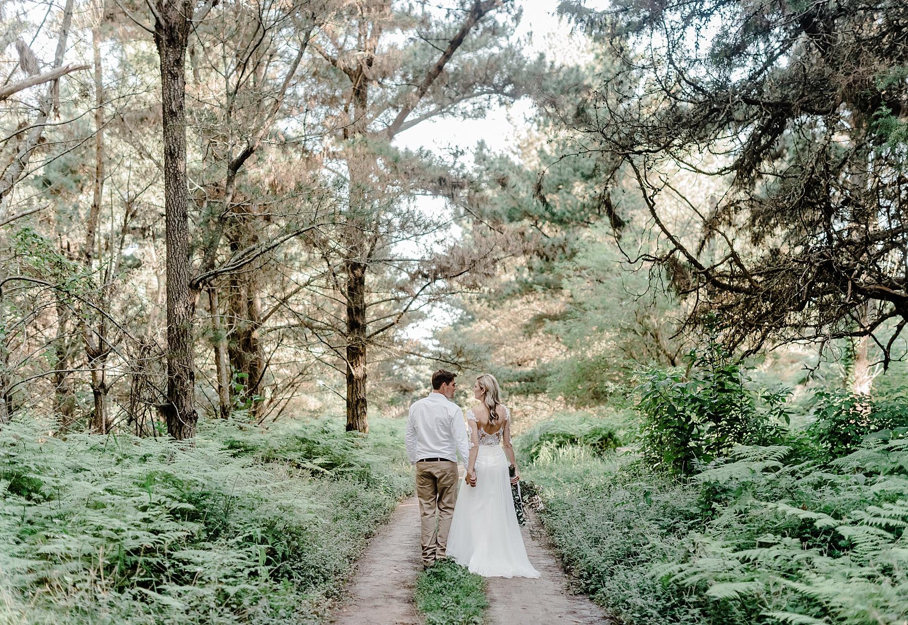 Wilna & Simon Allpass | Foreverly