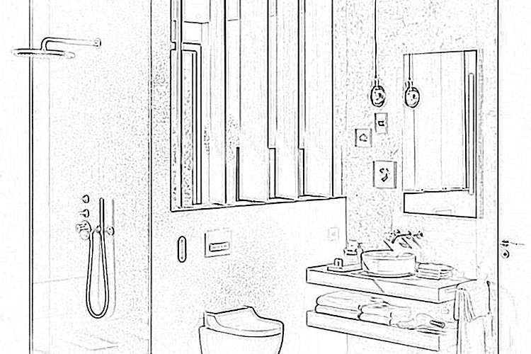 Enter the Geberit  Bathroom Design Challenge!