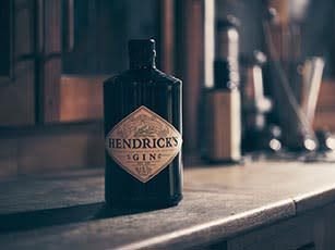 Hendricks Gin Bar in association with Ardmore