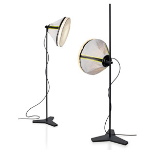 Drumbox Floor Lamp