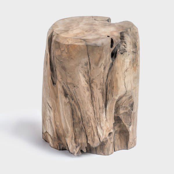 Natural Root Stool