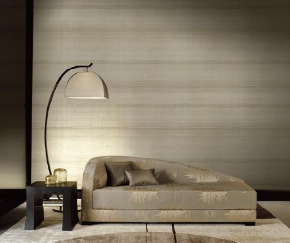 Armani Casa wallcoverings