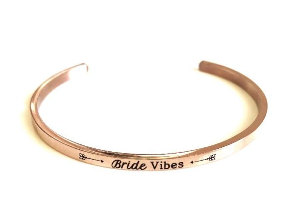 """Bride Vibes"""