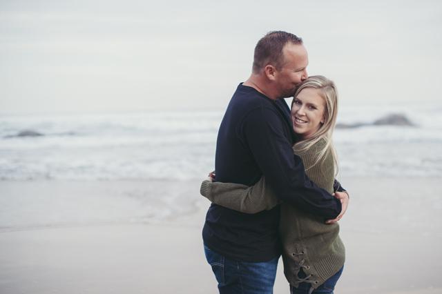 Heiko & Jamie engagement