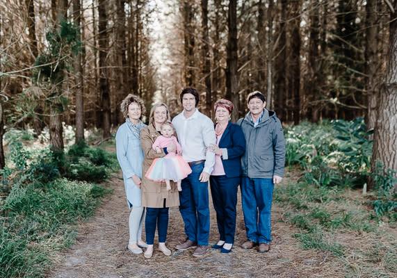 Elsbury Family