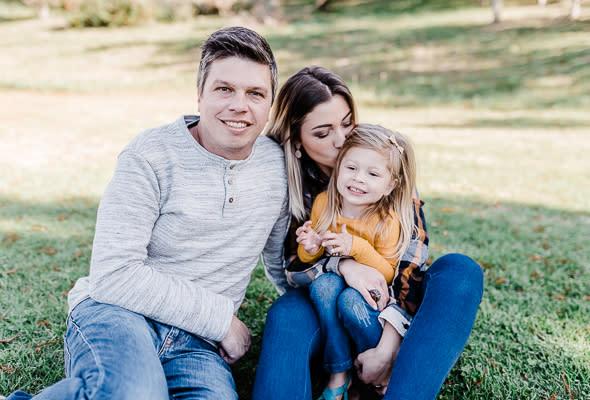 Theron Family