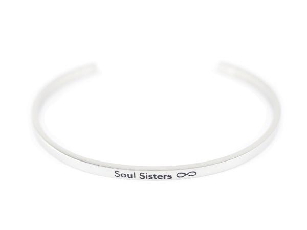 """Soul Sister"" Bracelet"