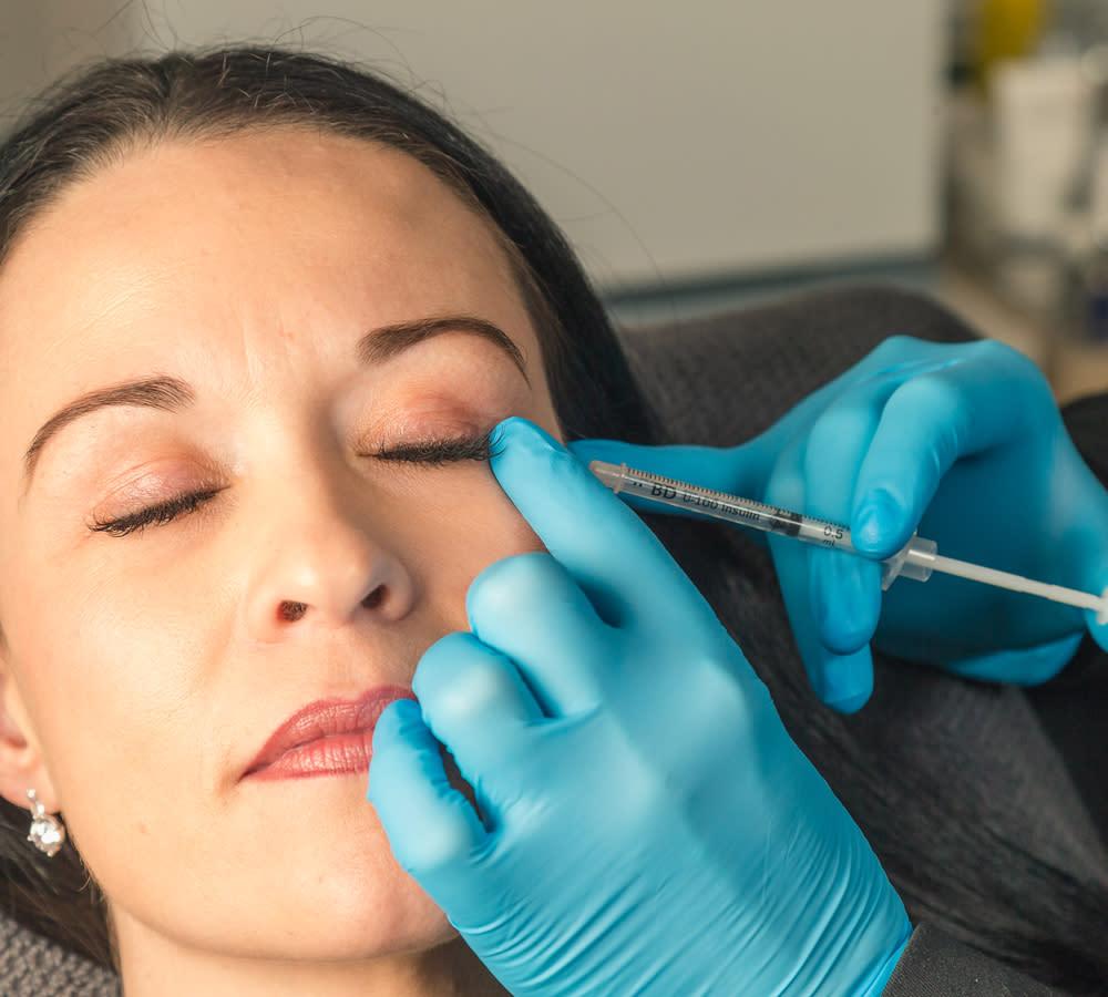 Anti-Wrinkle Injections (Botox®)