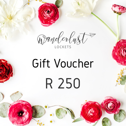 Gift Card - R250
