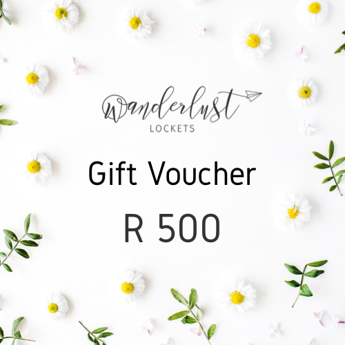 Gift Card - R500