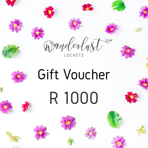 Gift Card - R1000