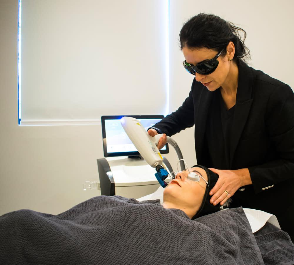 ClearLift™ Plus Laser Skin Tightening