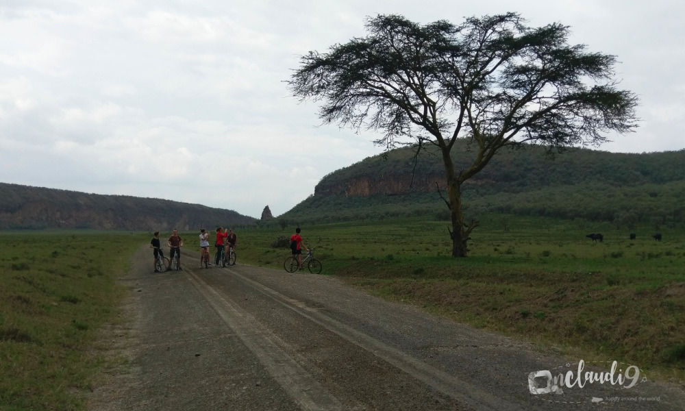 Day trips outside of Nairobi