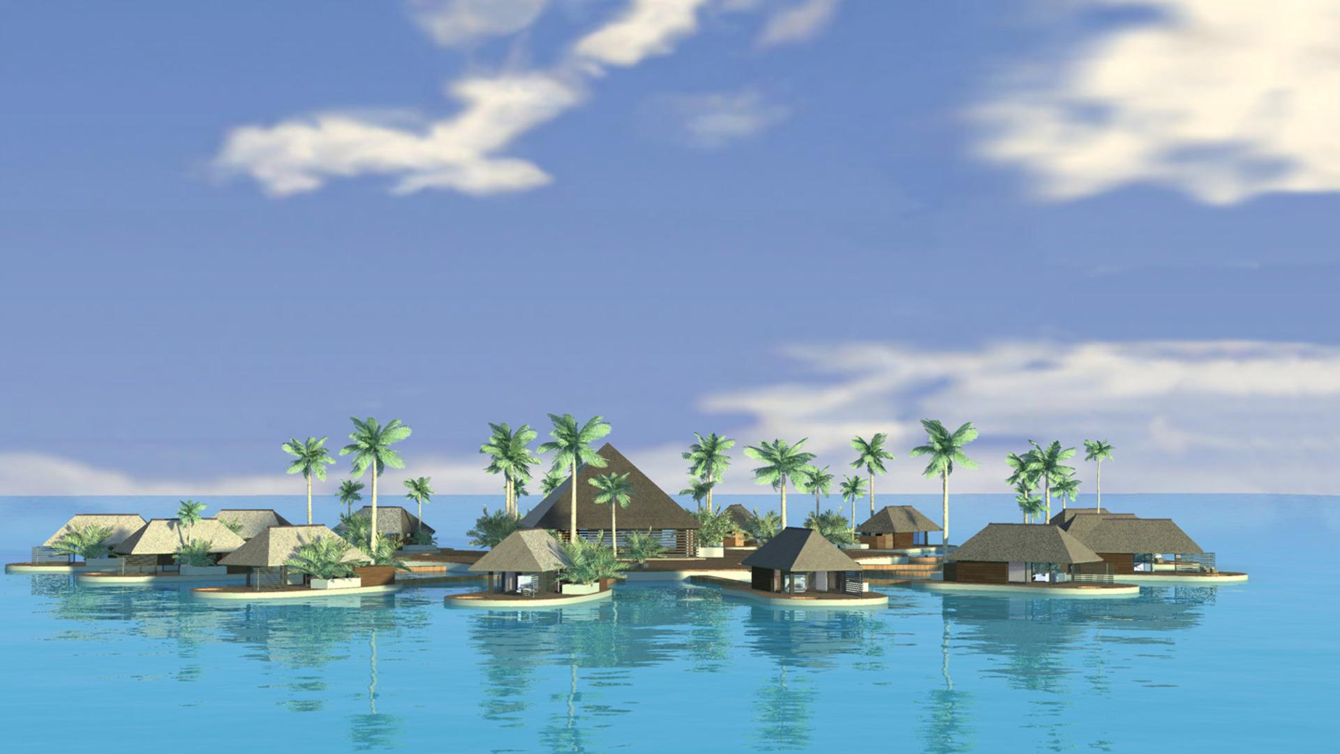 Ocean Abode