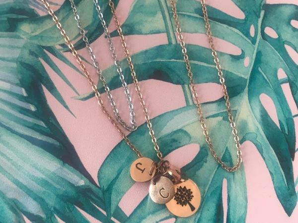 Long 72cm Petite Chain Rose Gold