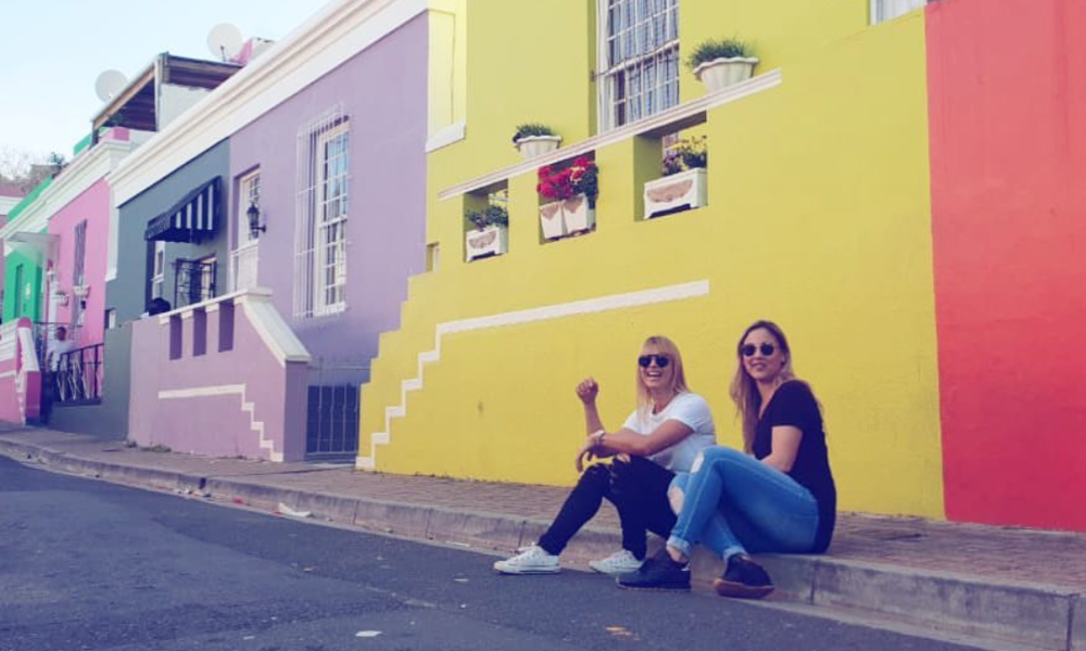 Bo-Kaap- The history lesson you never had
