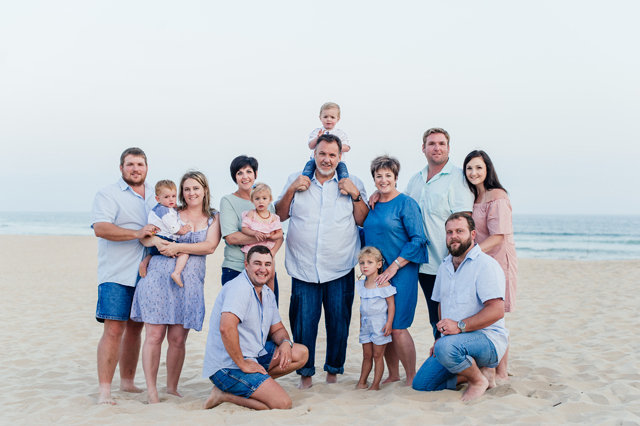 Roux family