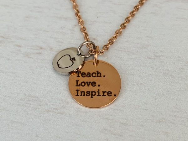 Teach • Love • Inspire - Set
