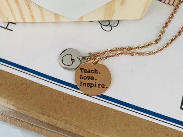 Teach • Love • Inspire - Set