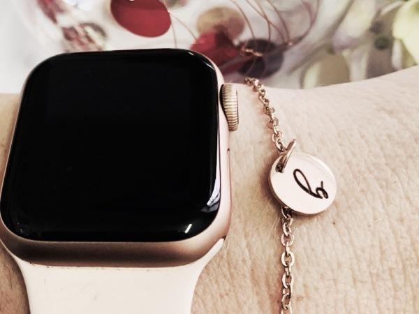 Petite Bracelet - Rose Gold
