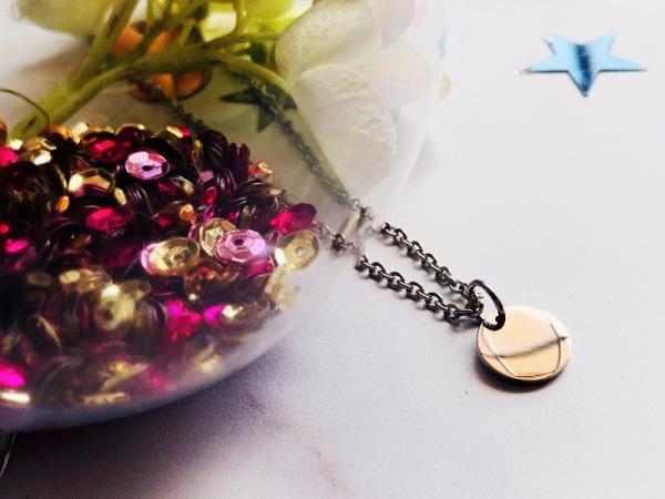 Petite Bracelet - Silver