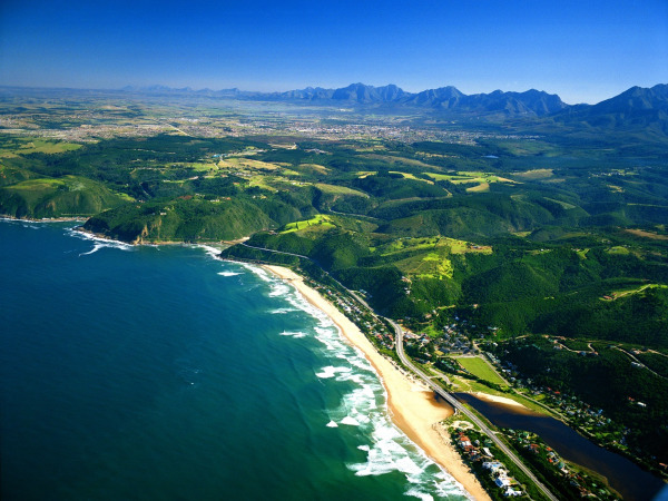 Senior Scenic Garden Route Tour