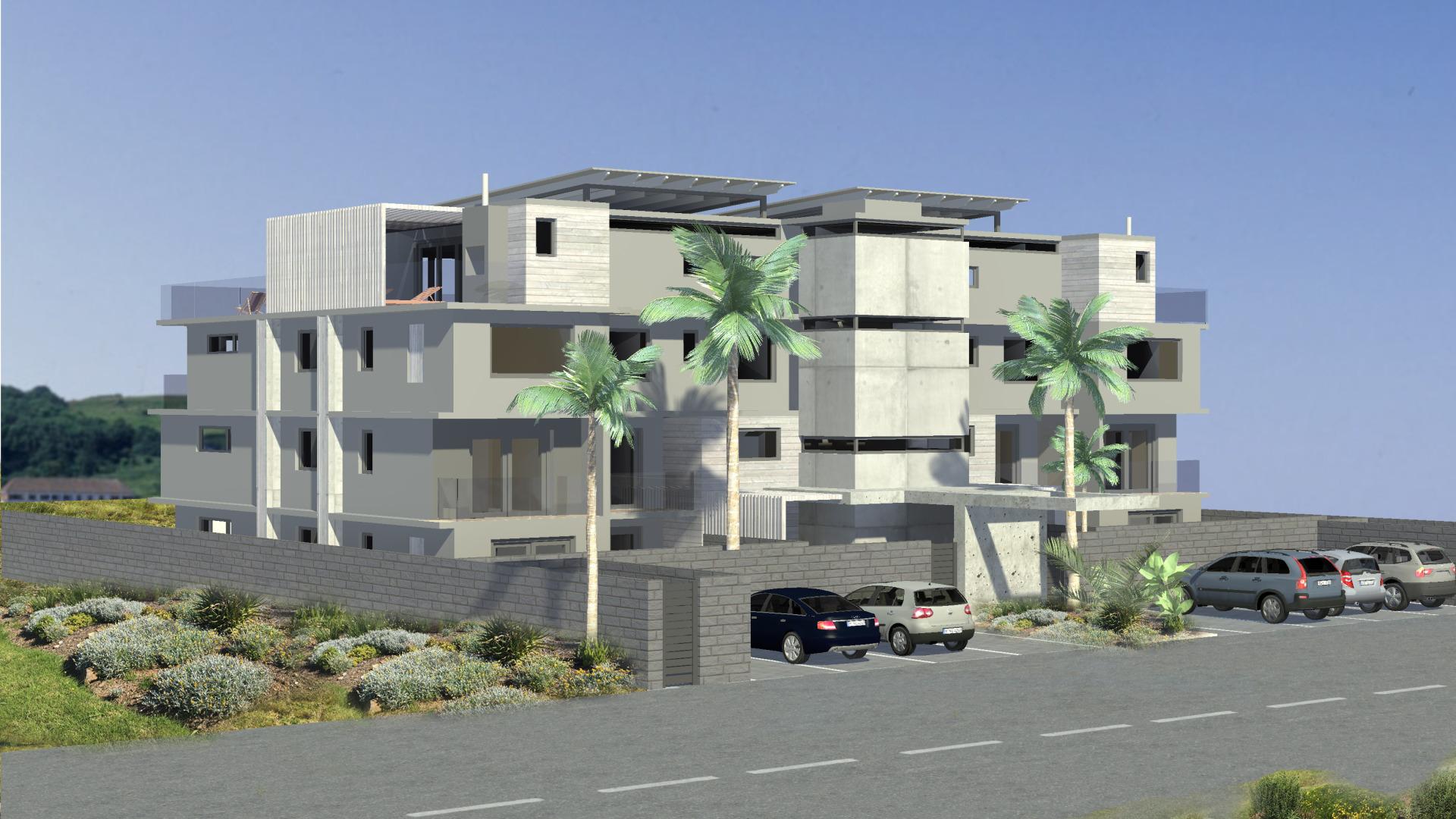 Mauritius Apartments 1