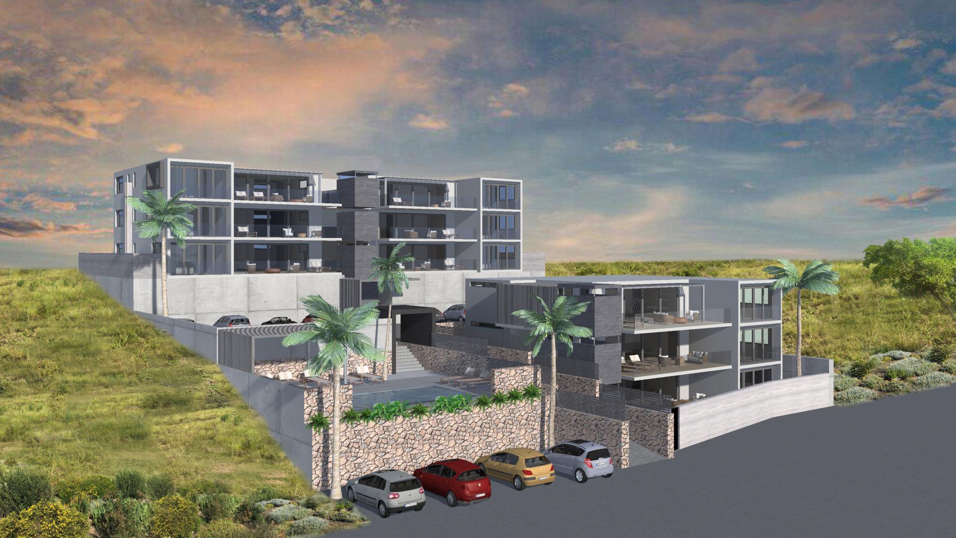 Mauritius Lofts & Apartments