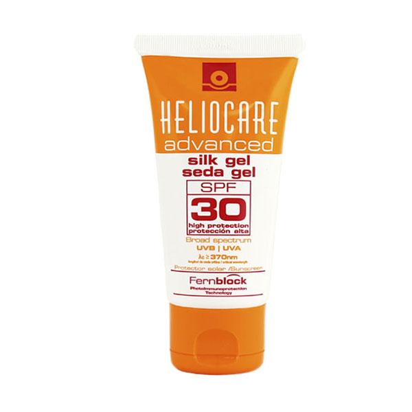 Heliocare Silk Gel