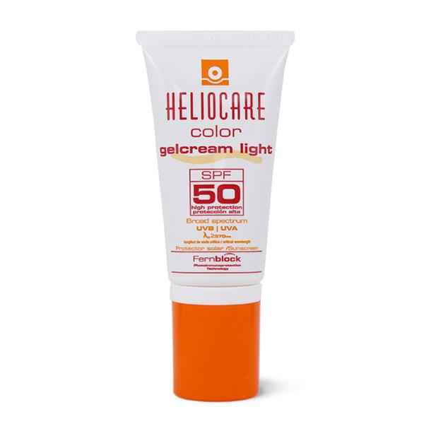 Heliocare Color Gel (Light)