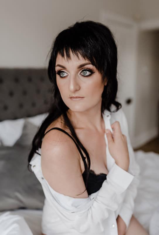 Nanette K