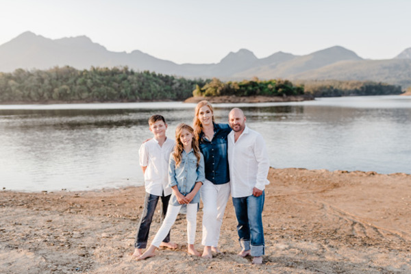 Moolman & Co Family