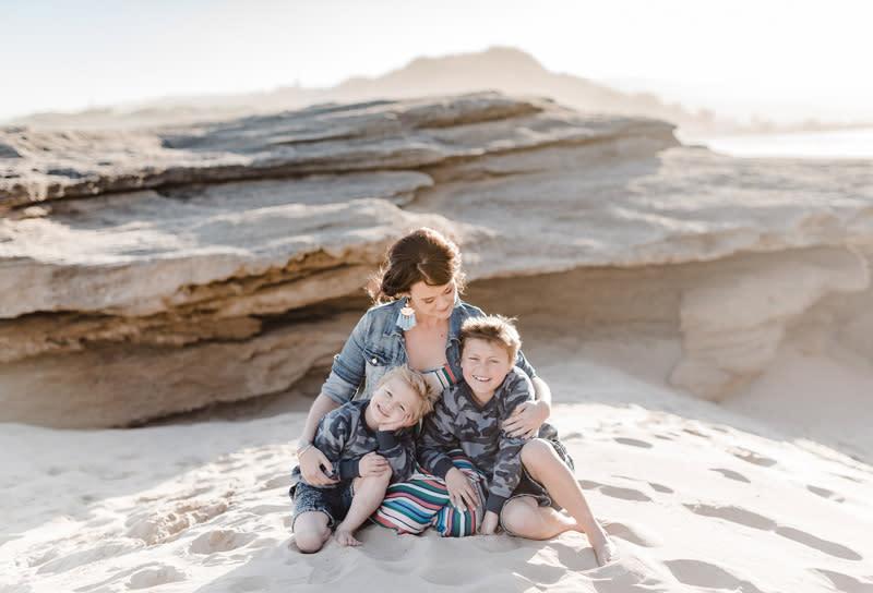 Van Wyk Family