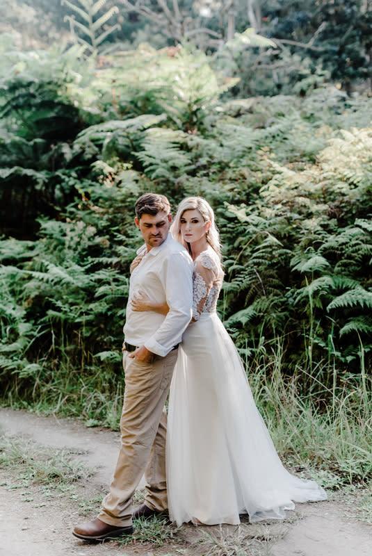 Wilna & Simon A