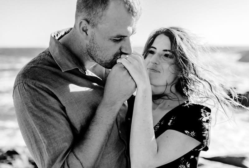 Marlene & Willem Engagement