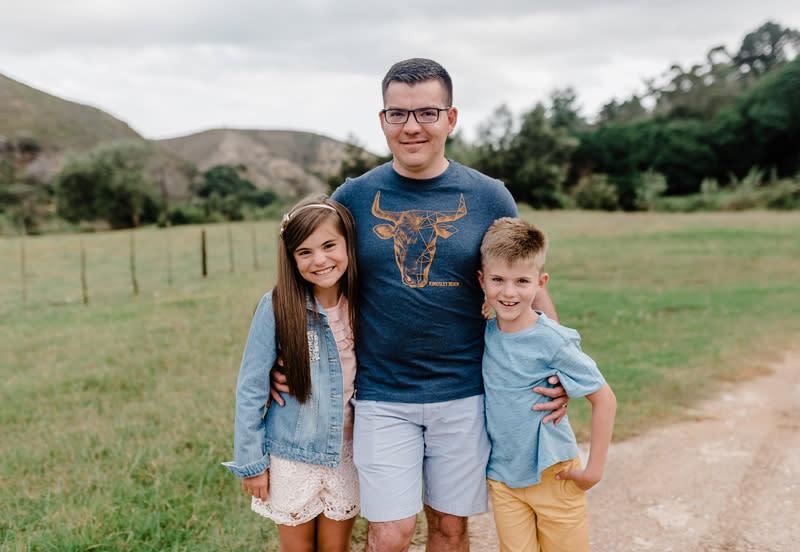 Eloff Family