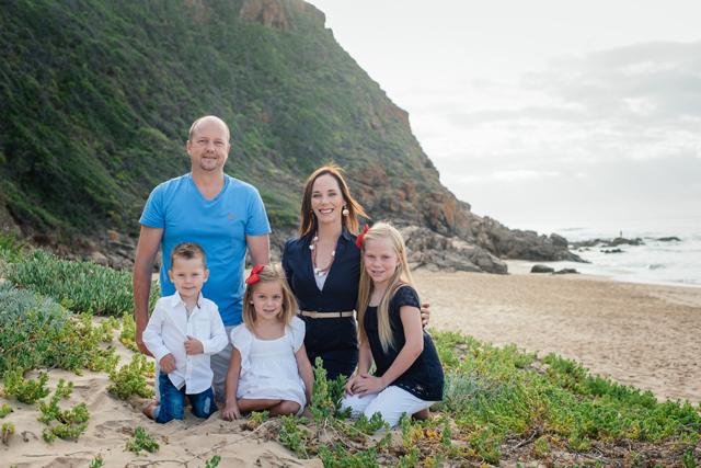 Vermeulen family
