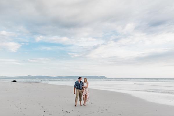Tanya & Kevin Engagement