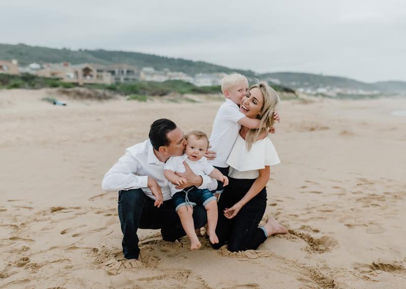 Bronkhorst Family