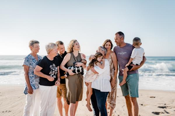 Erasmus & Co Family