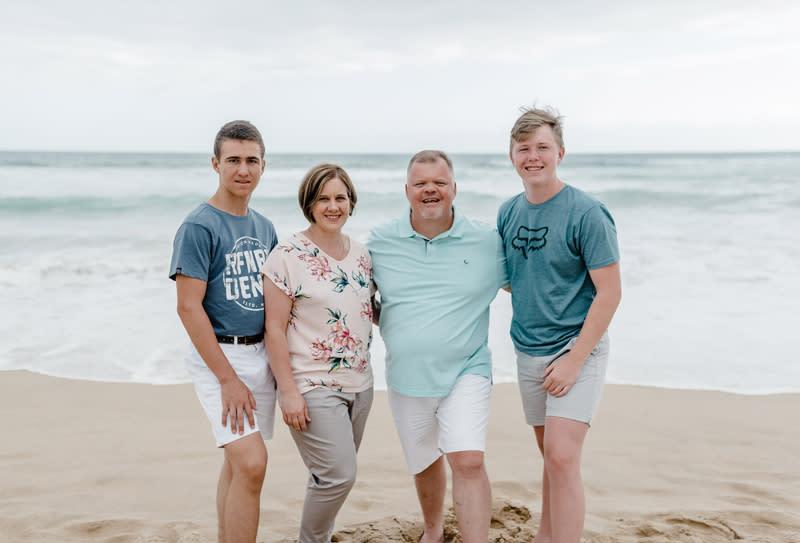 Crous Family