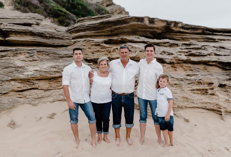 Du Plessis & Co Family