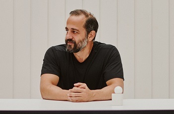 London based Cypriot designer, Michael Anastassiades is coming to Design Joburg!