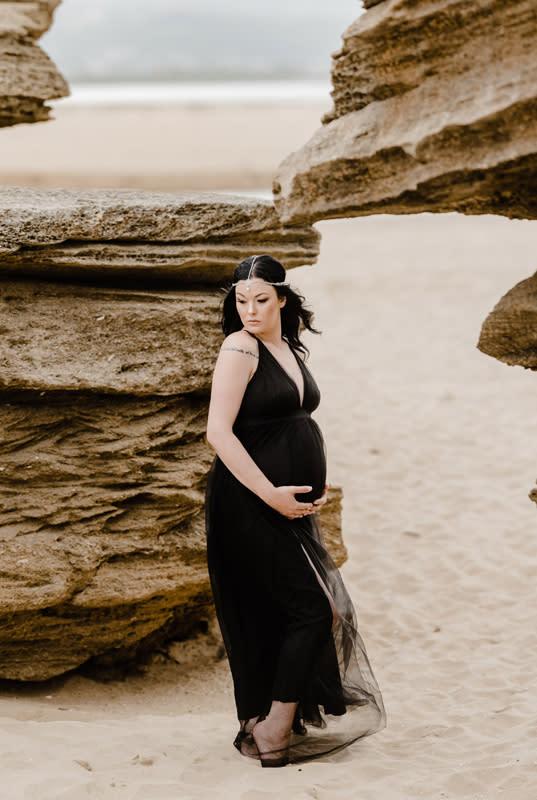 Belinda D Maternity