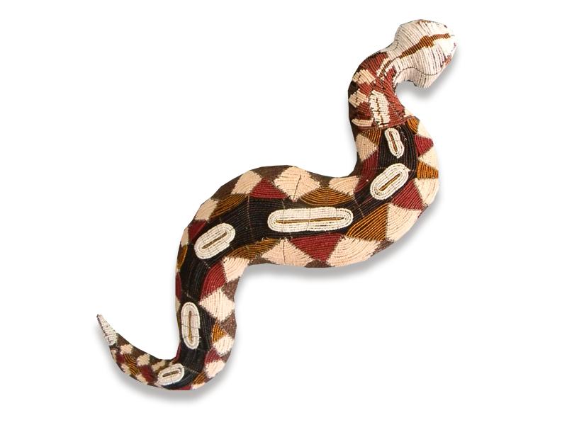 Gaboon viper | Fyn & Bos Interior Design