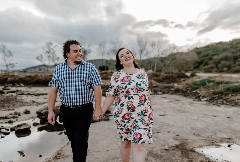 Nelia & Martin