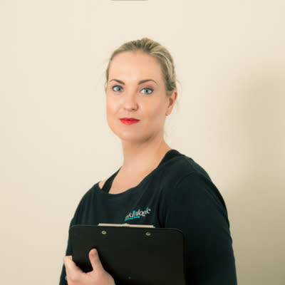 Annemarie Oosthuizen